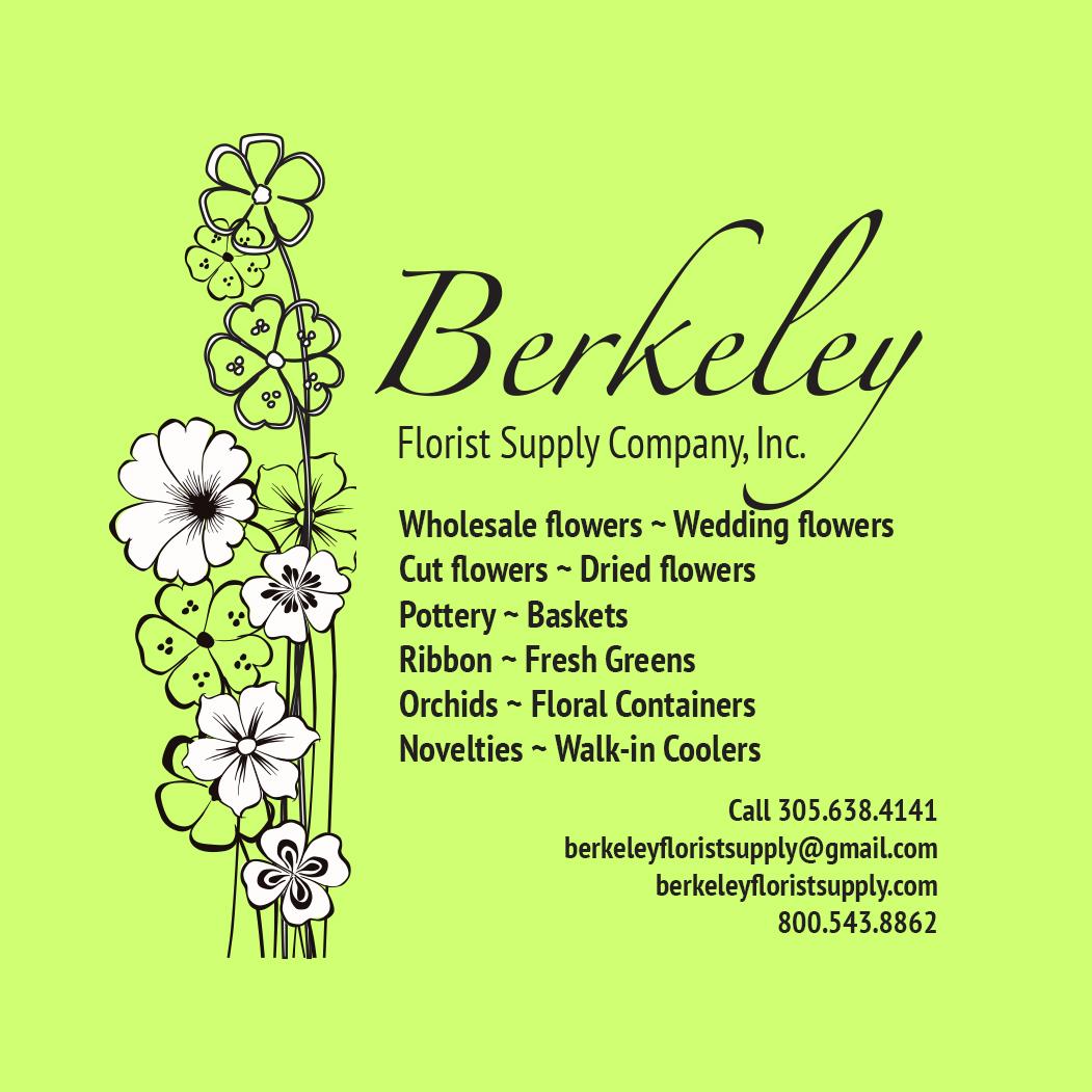 Berkeley Floral & Floral Supply