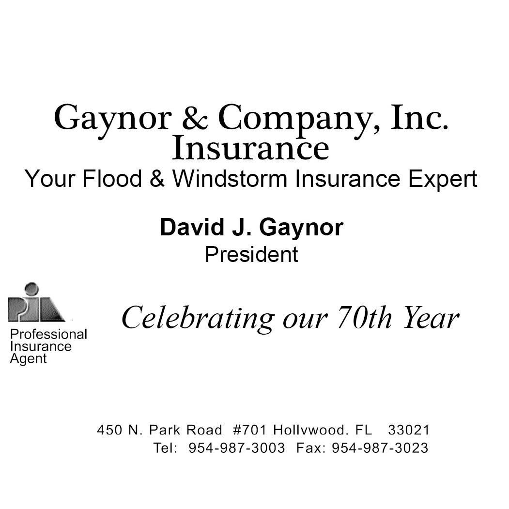 Gaynor Insurance