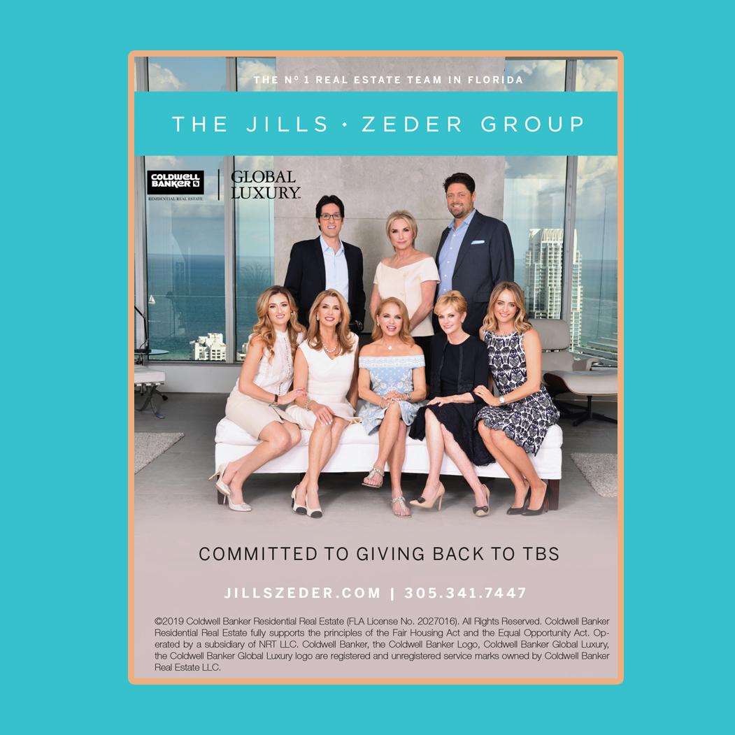The Jills/Zeder Group